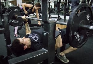 Training Instead of Exercising: How to Make Progress in the Gym - Part 1