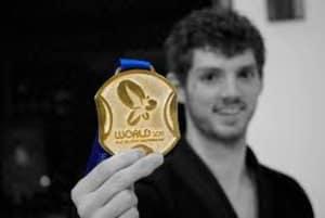 Brazilian Jiu Jitsu World Champion Jon Thomas Is Coming To SBG Buford