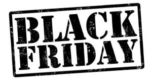 BLACK FRIDAY DEALS!!!