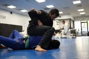 Five Self Defence Concepts to Stop a Fight Before it Starts