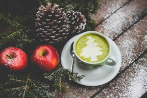 Five Smart Eating Tips to Survive and Thrive this Holiday Season