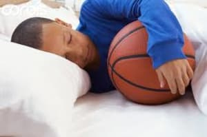 The Sleep & Athletic Performance Connection