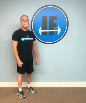 December 2018 Client of the Month - Chris Flynn