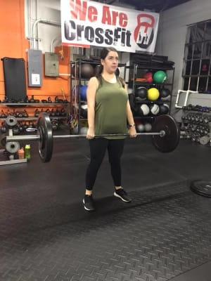Group Fitness in Hackettstown - Strong Together Hackettstown - Tuesday 12/04/2018