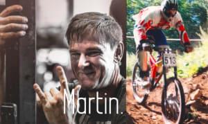 Member Spotlight - Martin