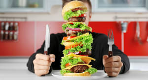 What to Do If You Overeat