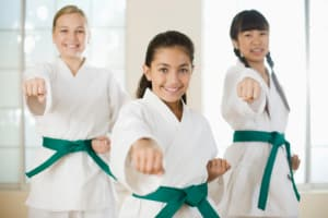 in Downingtown and Chester Springs - World Martial Arts Academy - Kids Martial Arts Journey