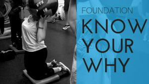 Know Your Why for Fat Loss