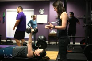 Personal Training in Clarks Summit - LUX Personal Training