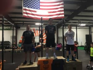 in Frankfort - Crossfit Frankfort