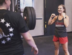CrossFit in Belleville - CrossFit MetroEast - Over-delivering On The Client Experience