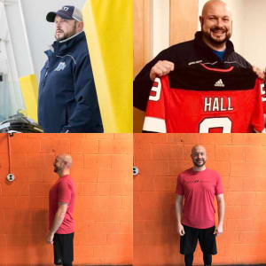 Group Fitness in Hackettstown - Strong Together Hackettstown - DOWN 30lbs and 6% Body Fat!