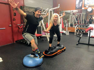 Client Spotlight: Angie | Personal Training Huntington Beach