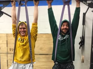 CrossFit in Fort Collins - Yeti Cave CrossFit - Boot Camp Workouts for the Week!