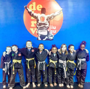 in Columbus - Columbus Martial Arts Academy