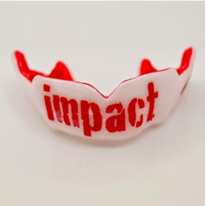 in Buford - Straight Blast Gym Buford - Impact Mouthguards Will Be At SBG On December 20th