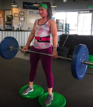 Weekly CrossFit Workouts December 31st - January 4th