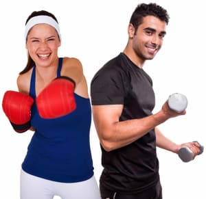 in Five Towns - Warren Levi Martial Arts & Fitness
