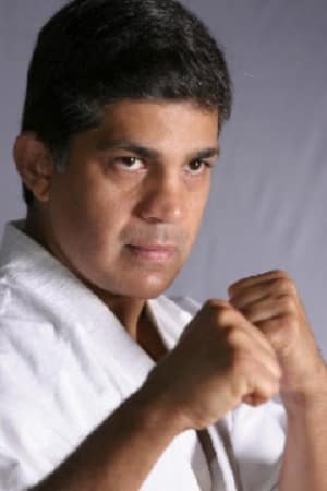 Grand Master Zulfi Ahmed to visit Tring Martial Arts in 2019