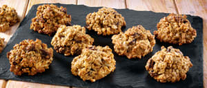 Recipe: Afternoon Energy Cookies