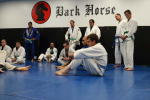 How Does BJJ Help You Achieve Your Goals?