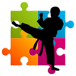 Autism Spectrum Disorder (A.S.D.) and the Benefits of Training Karate