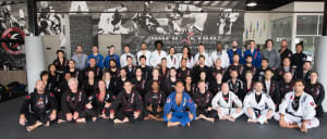 #1 rated Jiu Jitsu program in DFW