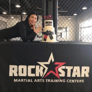 Happy 5th Birthday to RockStar Martial Arts!