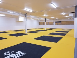 in Portland and Beaverton - Five Rings Jiu Jitsu - Helpful Guidelines and Rules for the New Academy