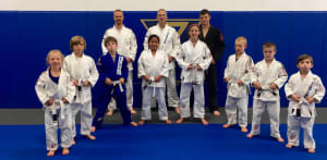 Emerge Jiu Jitsu is Featured by Zebra Athletics
