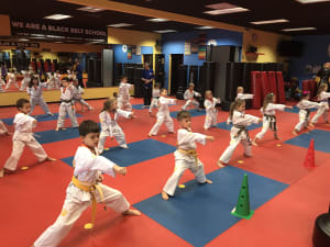 NEW YEAR SPECIAL Kids Martial Arts