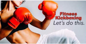 in Clearwater - TOP Martial Arts  - NEW YEAR SPECIAL TOP Fitness Kickboxing Program
