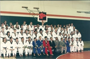 in Tracy - American Top Team Tracy Martial Arts and Kickboxing - Is your schools lineage real? Is lineage important?