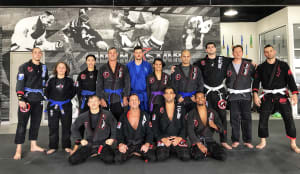 Here's Why the Jiu Jitsu Gym Will Become Your Second Home