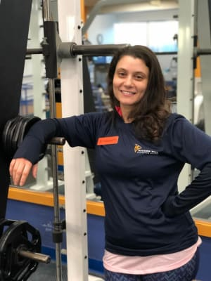 New Trainer - Brookline Village - Sue Abu-alsaoud