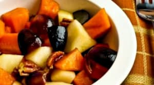 Personal Training  in Los Gatos - Mint Condition Fitness - Recipe of the Week: Winter Fruit Salad