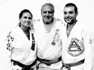 in Lafayette - Champagne's Martial Arts - BJJ is really 4 things