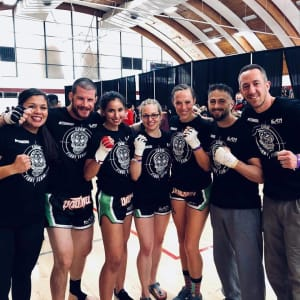 EVKM Takes Home Medals at Local Tournament