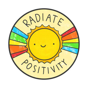 POSITIVITY IS A SIDE EFFECT OF GRATITUDE