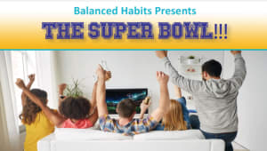 Personal Training in Costa Mesa - The Training Spot - Super Bowl Recipes That Will Have Everyone Feeling Like a Winner