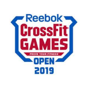 CrossFit Open 2019!
