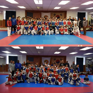 in Elizabeth - Shim's Martial Arts Academy