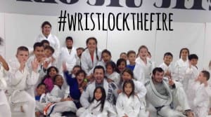 Help JiuJitsu Dojo rebuild after Fire Polarvortex