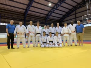 IJF Academy Level 2