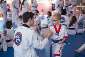 Picking the RIGHT Martial arts school for your child!