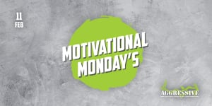 Motivational Monday's (2/11/19) - How your diet plays a MASSIVE role in how your body FEELS and performs, sexually.
