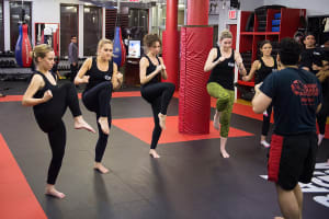 Why Martial Arts Is Good For Weight Loss