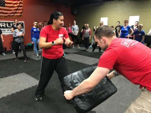 in Troy - Krav Maga Detroit - Women's Self Defense Seminar April 26, 2019 6:00-9:00pm