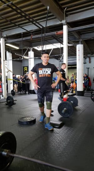 Group Fitness in Hackettstown - Strong Together Hackettstown - Wednesday 2/20/2019