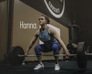 Member Spotlight - Hanna